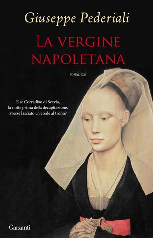copertina La vergine napoletana