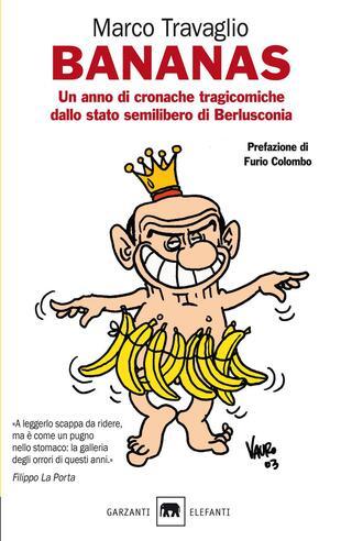 copertina Bananas