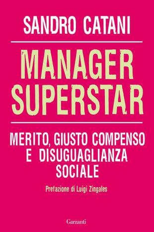 copertina Manager Superstar