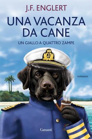 copertina Una vacanza da cane