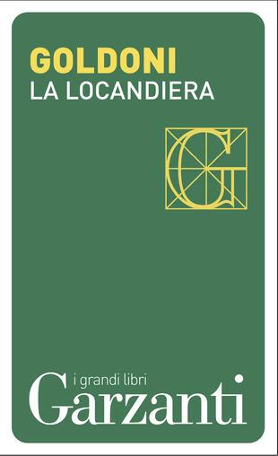 copertina La locandiera