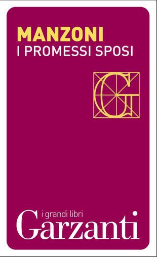copertina I Promessi sposi