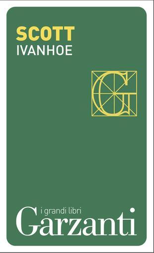 copertina Ivanhoe