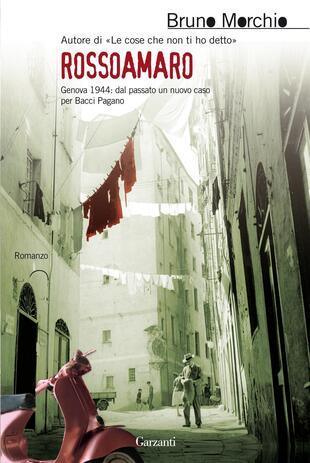 copertina Rossoamaro