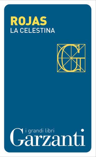 copertina La Celestina