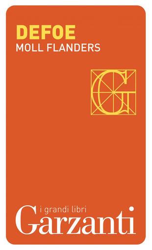 copertina Moll Flanders