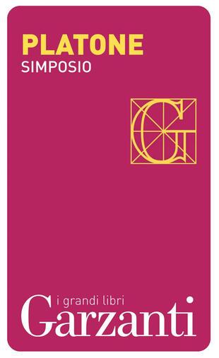 copertina Simposio