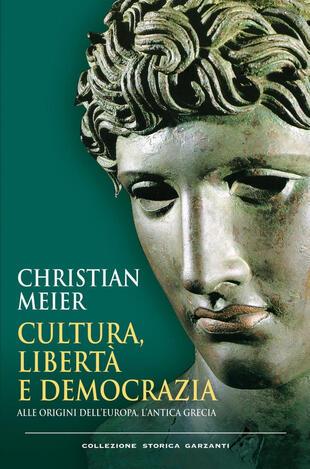 copertina Cultura, libertà e democrazia