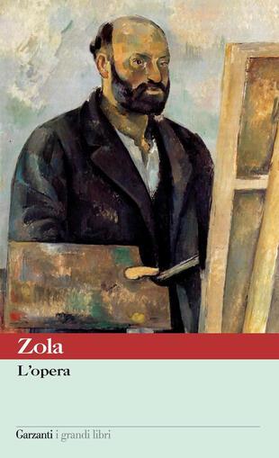 copertina L'opera