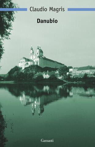 copertina Danubio