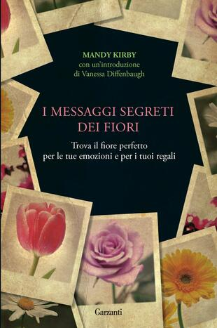 copertina I messaggi segreti dei fiori