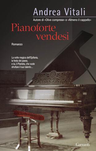 copertina Pianoforte vendesi