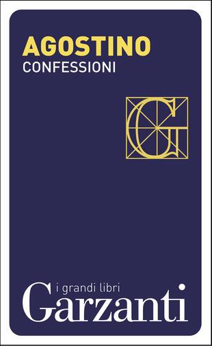 copertina Confessioni