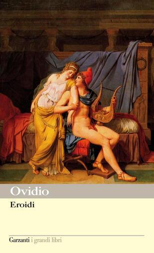 copertina Eroidi