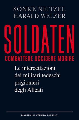 copertina Soldaten