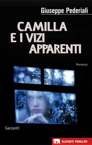 copertina Camilla e i vizi apparenti