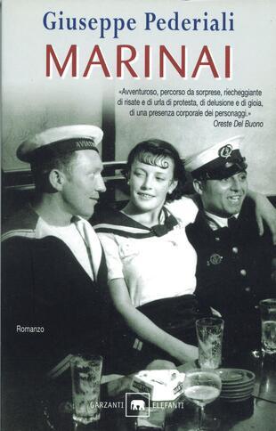 copertina Marinai