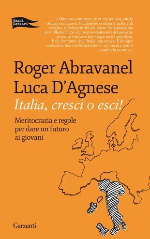 copertina Italia, cresci o esci