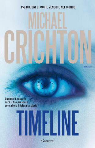 copertina Timeline