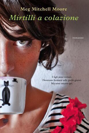 copertina Mirtilli a colazione