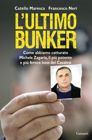 copertina L'ultimo bunker