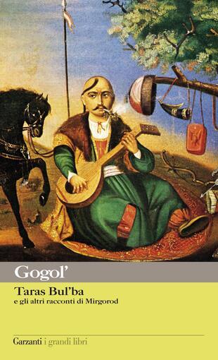 copertina Taras Bul'ba e gli altri racconti di Mirgorod