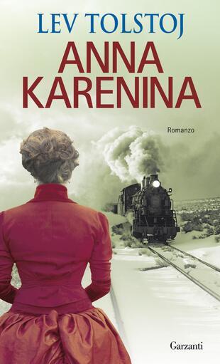 copertina Anna Karenina
