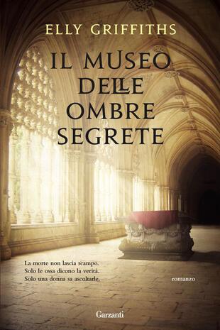 copertina Il museo delle ombre segrete