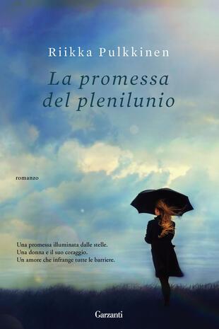 copertina La promessa del plenilunio