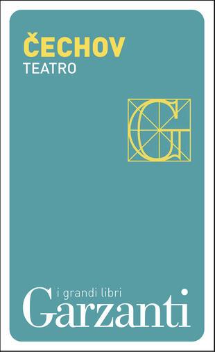 copertina Teatro