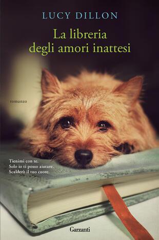 copertina La libreria degli amori inattesi