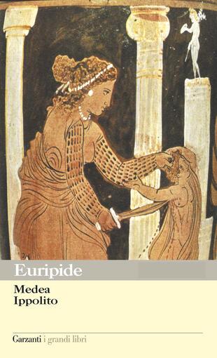 copertina Medea - Ippolito
