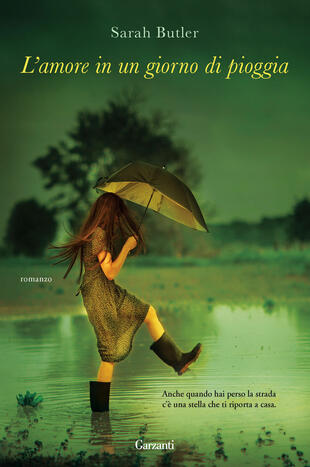 copertina L'amore in un giorno di pioggia