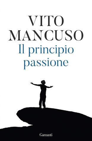 copertina Il principio passione