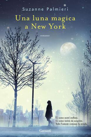 copertina Una luna magica a New York