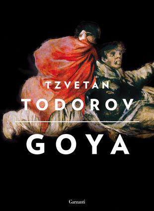 copertina Goya