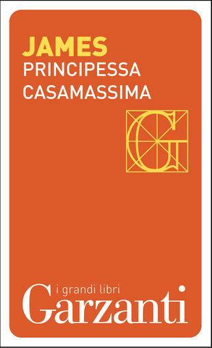 copertina Principessa Casamassima