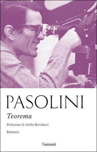 copertina Teorema