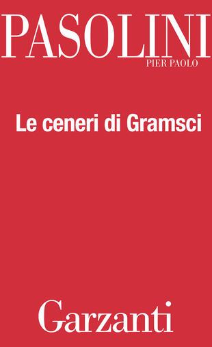 copertina Le ceneri di Gramsci