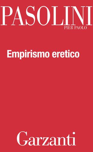 copertina Empirismo eretico