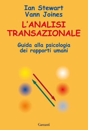 copertina L'analisi transazionale