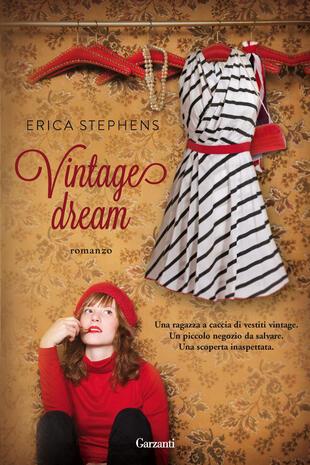 copertina Vintage dream