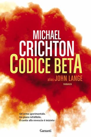 copertina Codice Beta