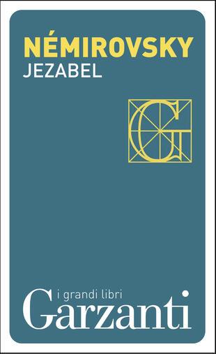 copertina Jezabel