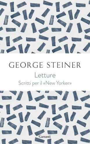 copertina Letture