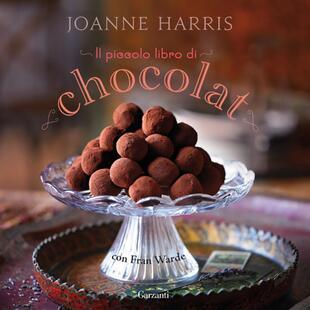 copertina Il piccolo libro di Chocolat
