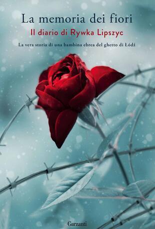copertina La memoria dei fiori