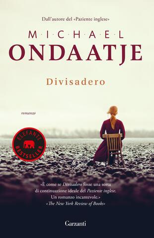 copertina Divisadero