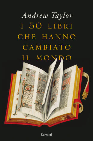 copertina I 50 libri che hanno cambiato il mondo