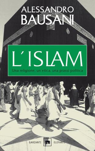 copertina L'islam